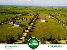 Load image into Gallery viewer, Victory Gardens Phase 2 - Kitengela, Kajiado County - Plot V18, Area(HA) 0.045 - OPTIVEN