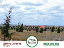 Load image into Gallery viewer, Victory Gardens Phase 3 -  Kitengela, Kajiado County - Plot VP461, Area(HA) 50 x 100 (commercial)
