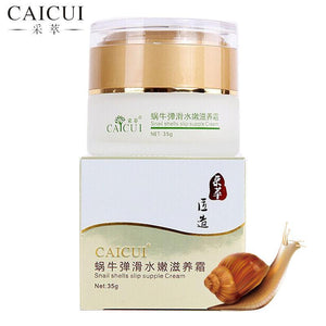CAICUI Korean Gold Snail Face Cream