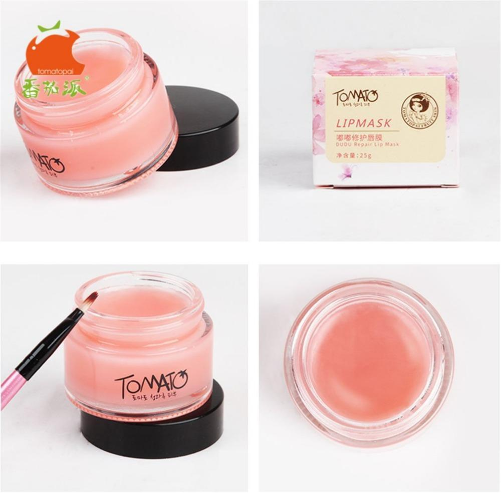Overnight Lip Repair Mask