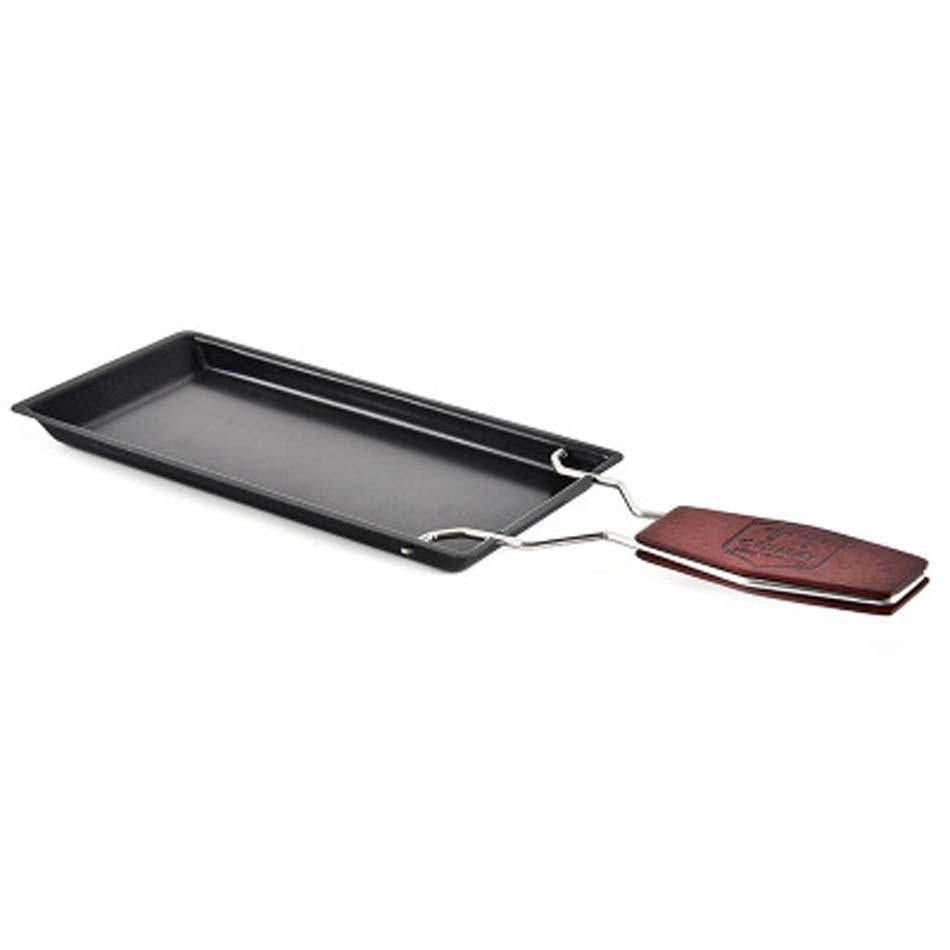 Non-Stick Cheese Pan Dish