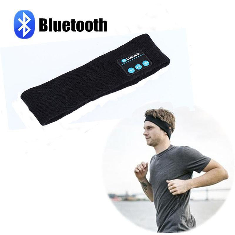 Wireless Bluetooth Headphone Headband