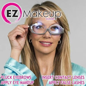 EZ Make up Rotatable Glasses