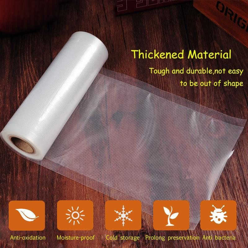 Vacuum Sealer Food Saver Bag