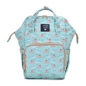 Fashion Mother's Backpack