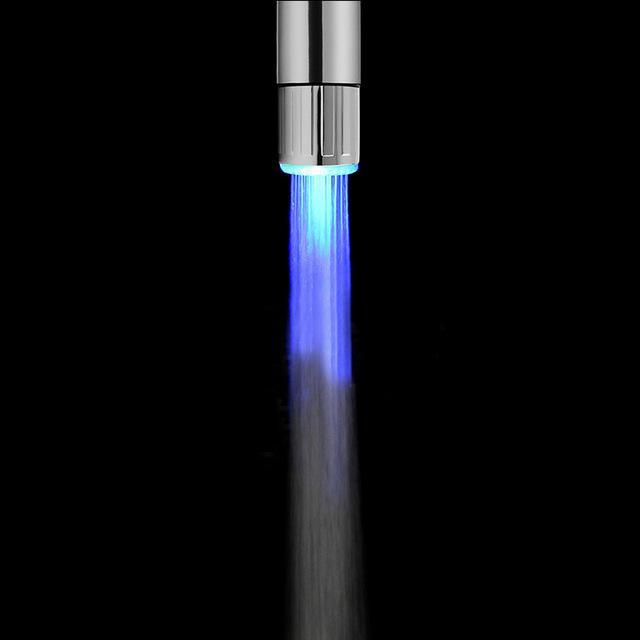 LED Water Faucet Stream Light
