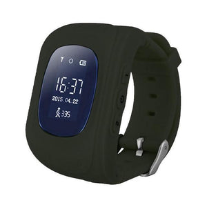 Smart GPS Kids Safe Watch & Activity Tracker