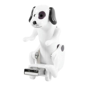 Cute USB Humping Dog
