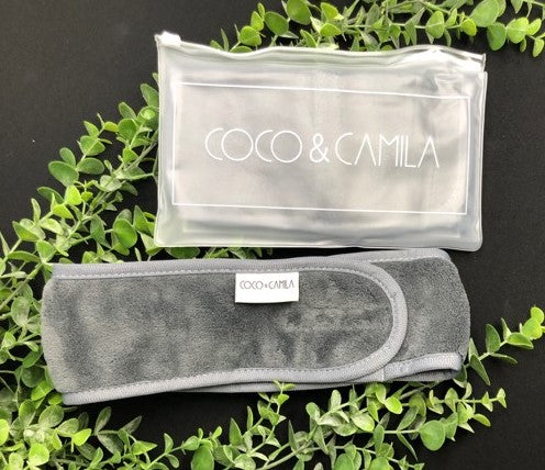 Coco & Camila Limited Edition Headband