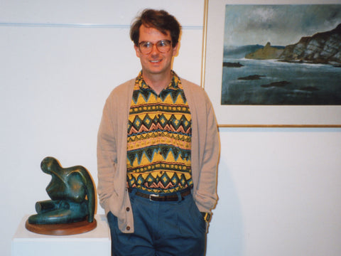 Merilyn Savill Gallery 1992 - Stephen Williams