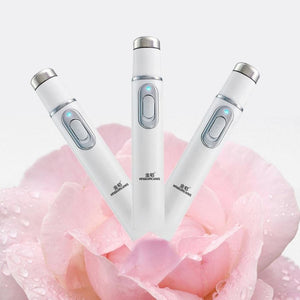 Acne And Scar Removal Laser Pen