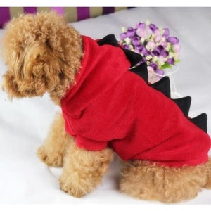 Cats And Dogs Halloween Costume - Pets Costumes