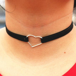 Choker Necklace Simple And Unique With Different Design - NK987 - Necklaces
