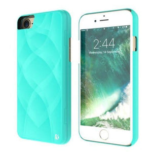 cool Iphone Mirror Cover - Mint / For iPhone 6 6S