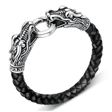 Load image into Gallery viewer, Cool Vintage Dragon Bracelet - Bracelets