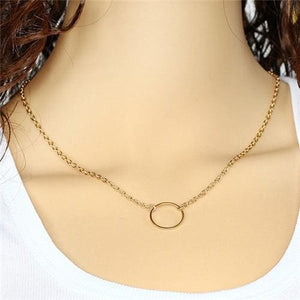 Luxury Multi layer Necklaces - Style 18 - Necklaces