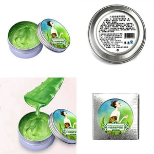 Pure Natural Aloe Vera Gel ( Moisturizing - Oil-Control - Sunscreen )