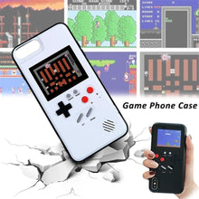 Load image into Gallery viewer, Retro Gaming Phone Case for iPhone