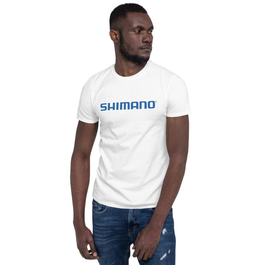 Short-Sleeve Unisex T-Shirt - S