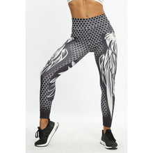 Load image into Gallery viewer, Skull Fitness Legging