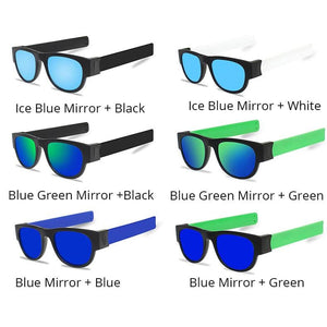 SlapOn Polarized Sunglasses