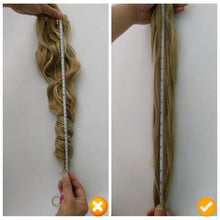 Load image into Gallery viewer, Synthetic Braiding Hair Crochet