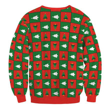 Load image into Gallery viewer, Ugly Christmas Sweater Unisex / Funny Sweaters