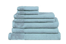 Load image into Gallery viewer, Jenny Mclean Royal Excellency 7PC Bath Linen Sets