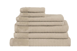 Jenny Mclean Royal Excellency 7PC Bath Linen Sets