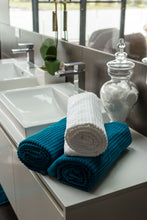 Load image into Gallery viewer, 6PC JM Royal Excellency Hand Towels 600GSM 100% Cotton