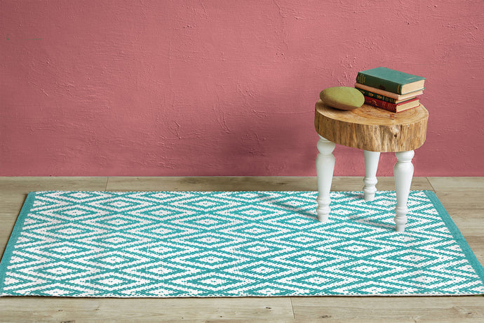 RANS Highland Pedal Rugs 100% Cotton