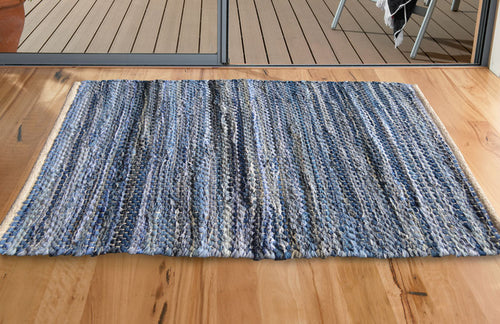 RANS Hunter Rugs 2300GSM Denim blue