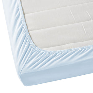 Jenny McLean La Via Fitted Sheets 400TC 100% Cotton