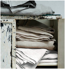 Load image into Gallery viewer, Jenny McLean Doux Sheet Sets 100% Pure Linen