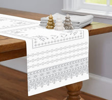 Load image into Gallery viewer, RANS Belle Tablecloth 100% Cotton