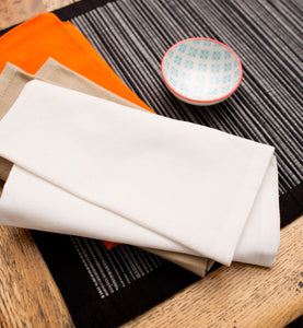 RANS Lollipop Napkins 100% cotton - set of 4
