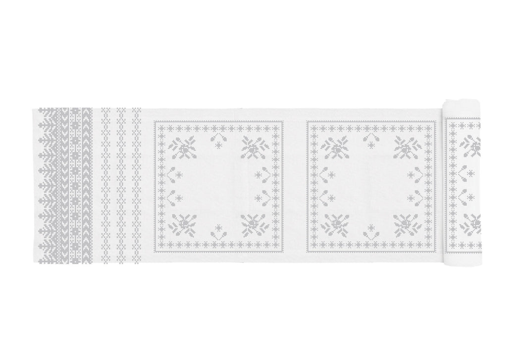 RANS Belle Table Runners 33 X 180 cm 100% Cotton
