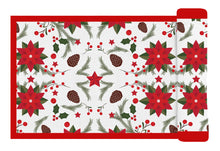 Load image into Gallery viewer, RANS Christmas Flowers Red Range