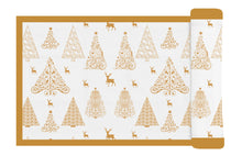 Load image into Gallery viewer, RANS Christmas Tree Table Runners - 33 X 180 cm