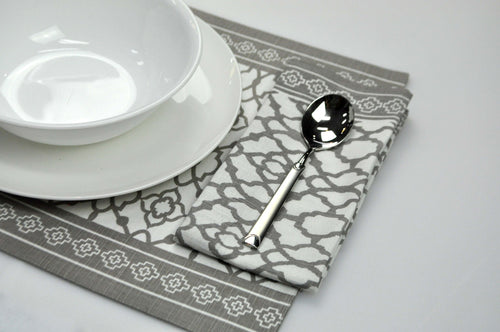 RANS Vintage Table Runners 100% cotton