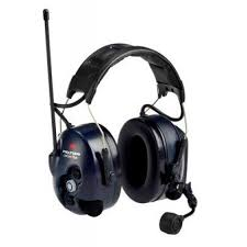 XH001680756 - 3M COMMS HEAD SET