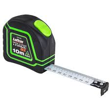 TM410M - 10M LUFKIN TAPE MEASURE METRIC