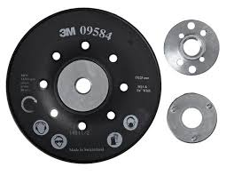 XC003410047 - 125mm  BACKING DISC 09584
