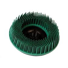 61500139011 - BRISTLE DISC 50G GREEN 115MM