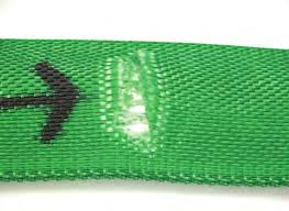 RS2X3 - GREEN ROUND SLING 2T 3M
