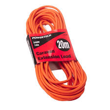 70122 - 20M EXTENSION LEAD 10A