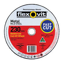 66252841644 - 125x3.2mm MASONRY C/O FLEXOVI