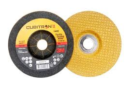 XC002071790 - 3M FLEXIBLE DISC 60+ 125x3mm