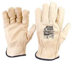 GRC143XL - COMMANDER RIGGERS GLOVES XL 11