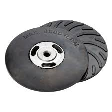 GTP1737 - 180mm SOFT RUBBER BACKING DISC